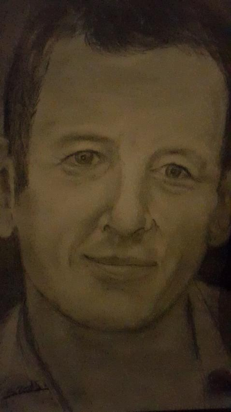 Dany Boon by Peash